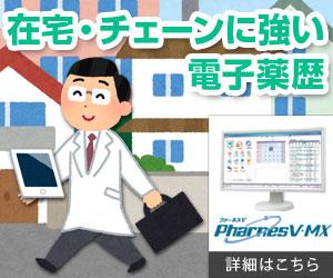 保険薬局用 電子薬歴システム PharnesV-MX