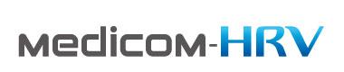 Medicom-HRVロゴ
