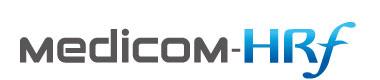 Medicom-HRfロゴ