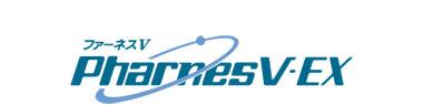 PharnesV-EXロゴ