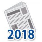 2018-新聞紙