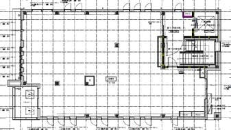 田無 2階、3階