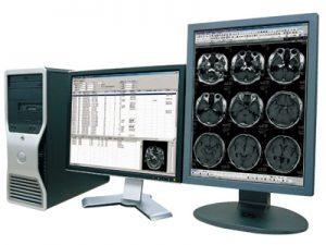 Medicom-HRⅢ Plissimo一体型