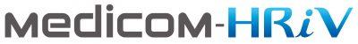 Medicom-HRiVロゴ