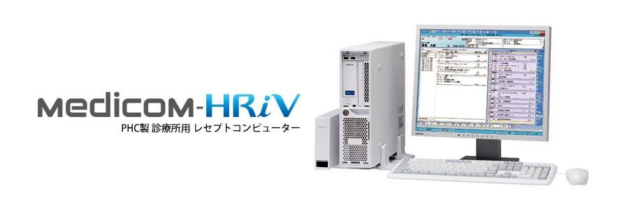 Medicom-HRiV