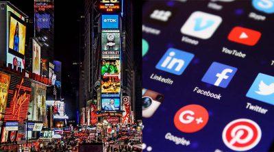 広告ツールのイメージ
