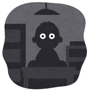 停電のイメージ画像